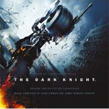 The Dark Knight (��ũ ����Ʈ) OST (Limited Edition)
