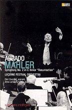 Claudio Abbado 말러: 교향곡 2번 - 클라우디오 아바도 2003년 루체른 페스티벌 공연실황 (Mahler Symphony 2)
