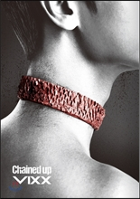빅스 (VIXX) 2집 - Chained up [Control Ver.]