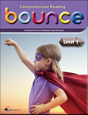 Bounce 바운스 1