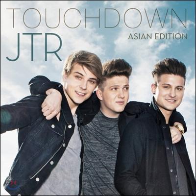 JTR - Touchdown (Asian Edition)