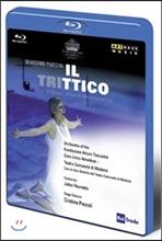 Julian Reynolds 푸치니: 오페라 삼부작 - 외투, 수녀 안젤리카, 자니 스키키 (Puccini: Il Trittico)