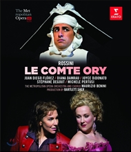 Joyce DiDonato / Juan Diego Florez 로시니: 오리백작 (Rossini: Le Comte Ory)