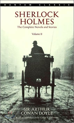 Sherlock Holmes : The Complete Novels and Stories Volume 2