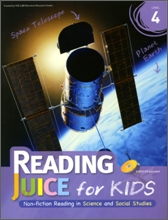 Reading Juice for Kids 4