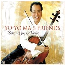 Yo-Yo Ma 기쁨과 평화의 노래 - 요요마와 여러 아티스트들의 만남 (Songs of Joy & Peace)