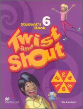 Twist and Shout 6 : Student Book