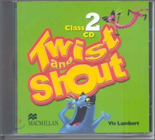 Twist and Shout 2 : Audio CD