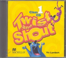 Twist and Shout 1 : Audio CD