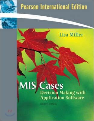 MIS Cases, 4/E