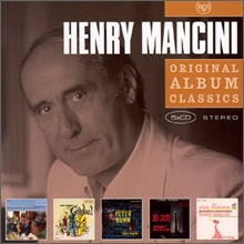 Henry Mancini - Original Album Classics