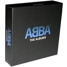 Abba - The Albums (Box Set)
