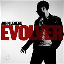 John Legend - Evolver (Standard Edition)