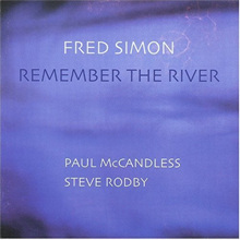 Fred Simon - Remember The River