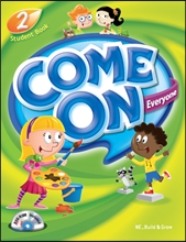 Come On Everyone 2 : Student Book