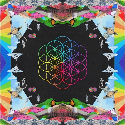Coldplay (콜드플레이) - 7집 A Head Full Of Dreams [2 LP]