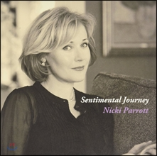 Nicki Parrott - Sentimental Journey
