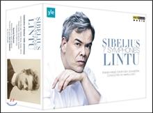 Hannu Lintu 시벨리우스: 7개의 교향곡 전집 (Jean Sibelius: 7 Symphonies) 블루레이