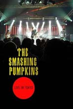 Smashing Pumpkins - Live In Tokyo