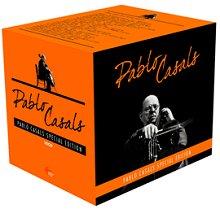 파블로 카잘스 스페셜 에디션 (Pablo Casals Special Edition)
