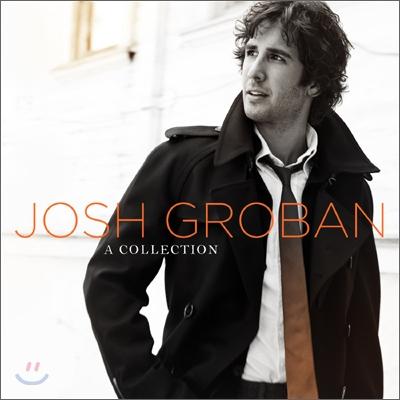 Josh Groban - A Collection