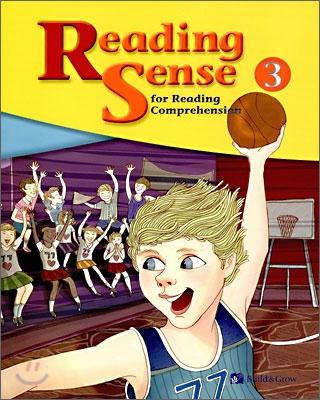 Reading Sense 3