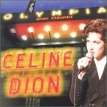 Celine Dion - A L'olympia