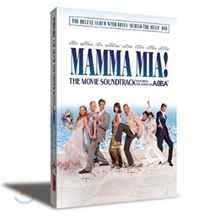 Mamma Mia! The Movie (�����̾�) �𷰽� ���� OST