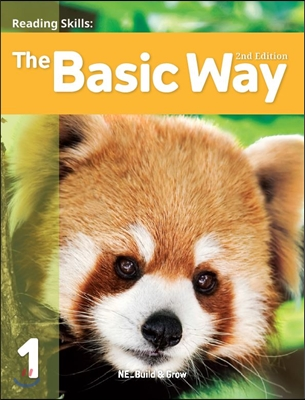 Reading Skills : The Basic way 1, 2/E