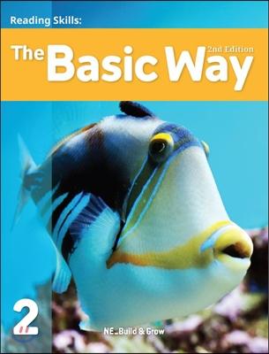 Reading Skills : The Basic way 2, 2/E