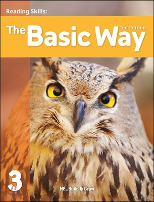 Reading Skills : The Basic way 3, 2/E