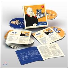 에릭 사티 전집 (Tout Satie! - Erik Satie Complete Edition)