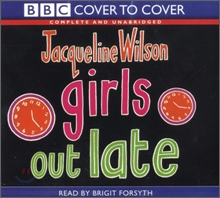 Girls Out Late : Audio CD