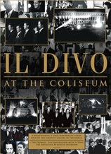 Il Divo - At The Coliseum