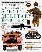 The Visual Dictionary of Special Military Forces