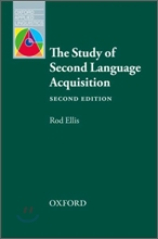The Study of Second Language Acquisition, 2/E