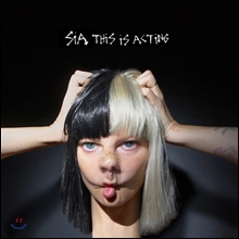 Sia (시아) - This Is Acting
