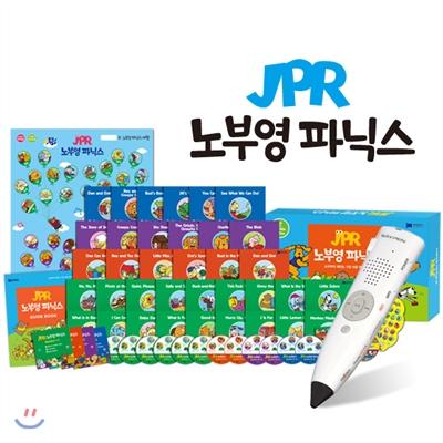 JPR 36 노부영 파닉스 세트 + 세이펜 8G