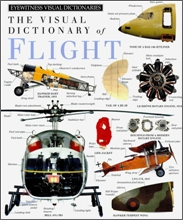The Visual Dictionary of Flight