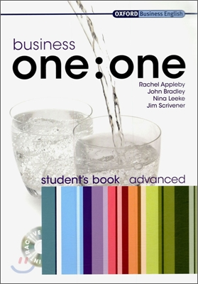Business One One Advanced : Student's Book with Multi-Rom