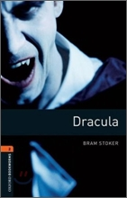 Oxford Bookworms Library 2 : Dracula