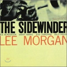 Lee Morgan - The Sidewinder (Blue Note 70�ֳ� ��� LP+CD Combo Reissues Deluxe Edition)