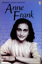 Usborne Young Reading Level 3-02 : Anne Frank