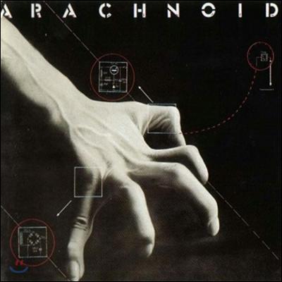 Arachnoid (아라쉬누아) - Arachnoid [LP]