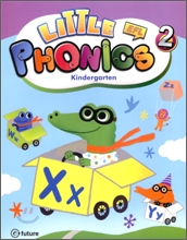 Little EFL Phonics 2 : Student Book