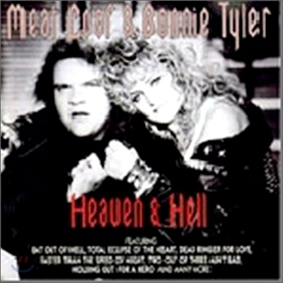 Meat Loaf & Bonnie Tyler - Heaven And Hell