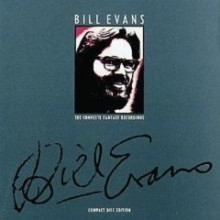 Bill Evans - The Complete Fantasy Recordings 1973-1979
