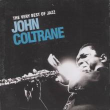 John Coltrane - The Very Best Of Jazz [2 For 1]