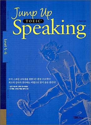 Jump Up Toeic Speaking Level 5ㆍ6