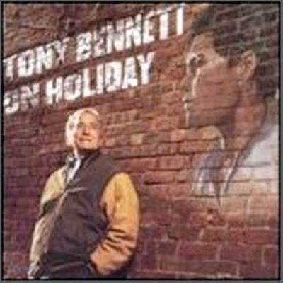 Tony Bennett - Tony Bennett On Holiday